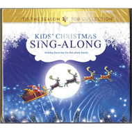 'Tis The Season 3 CD Collection Kids' Christmas Sing-Along By Various - DD666837