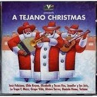 A Tejano Christmas On Audio CD Album - DD666836