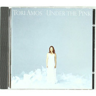 Under The Pink By Tori Amos On Audio CD Album 1994 - DD666883
