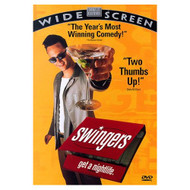 Swingerswide Screen On DVD with Vince Vaughn - EE667004