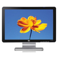 HP W2007 20 Inch Widescreen Flat Panel LCD Monitor - EE667226