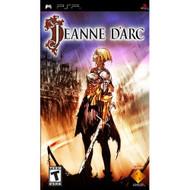 Jeanne D'arc Sony For PSP UMD RPG - EE667255