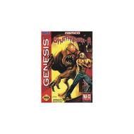 Splatterhouse 3 For Sega Genesis Vintage - EE667337