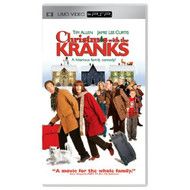 Christmas With The Kranks UMD For PSP - EE667378