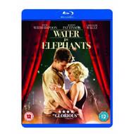 Water For Elephants On Blu-Ray - EE667566