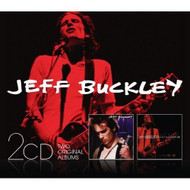 Mystery White Boy/grace By Jeff Buckley On Audio CD Album 2009 - EE667569