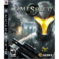 Timeshift For PlayStation 3 PS3 - EE667683