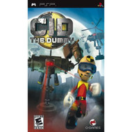 Cid The Dummy Sony For PSP UMD - EE667685