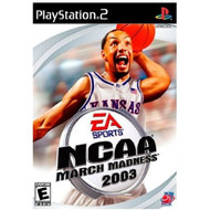 NCAA March Madness 2003 For PlayStation 2 PS2 - XX667761