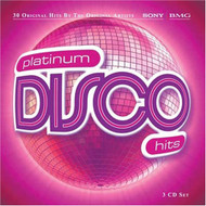 Platinum Disco Hits-Collectors Tin By Platinum Disco Hits-Collectors - EE667768