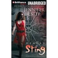 Deadly Sting Elemental Assassin By Estep Jennifer Fortgang Lauren - EE667775