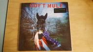 Gov't Mule By Gov't Mule On Vinyl Record Lp - EE667837