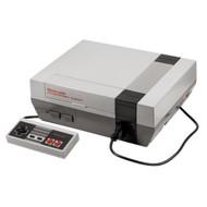 Nintendo Entertainment 1985 System Console - ZZ667834
