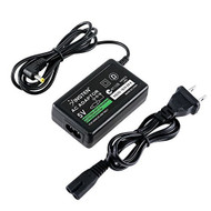 Lot 5 AC Adapter Home Wall Charger Power Supply For PSP - ZZ667940