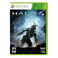 Halo 4 Standard Game For Xbox 360 Shooter - EE667946