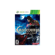 Castlevania: Lords Of Shadow For Xbox 360 With Manual And Case - EE667977