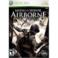 Medal Of Honor Airborne For Xbox 360 Shooter - EE668043