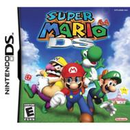 Super Mario 64 For Nintendo DS DSi 3DS 2DS - EE668301