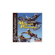 Freestyle Motocross Mcgrath Vs Pastrana For PlayStation 1 PS1 Racing - EE668347