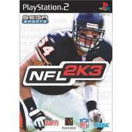 NFL 2K3 For PlayStation 2 PS2 Football - EE668583