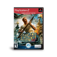 Medal Of Honor Rising Sun For PlayStation 2 PS2 - EE668585