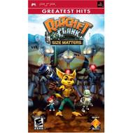 Ratchet & Clank: Size Matters Sony PSP - ZZ668688