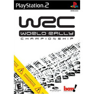 Wrc: World Rally Championship For PlayStation 1 PS1 With Manual and - EE668874