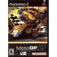 Moto Gp 2 For PlayStation 2 PS2 Racing With Manual and Case - EE668875