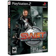 Swat: Global Strike Team For PlayStation 2 PS2 - EE669024