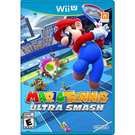Mario Tennis: Ultra Smash For Wii U With Manual and Case - EE669052