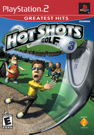 Hot Shots Golf 3 For PlayStation 2 PS2 - EE669080