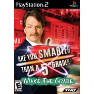 Are You Smarter Than A 5th Grader: Make The Grade For PlayStation 2 PS - EE669174