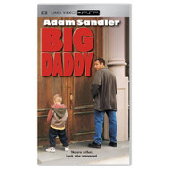 Big Daddy UMD For PSP - EE669204