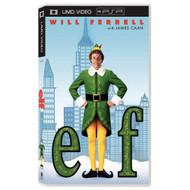 Elf UMD For PSP - EE669548