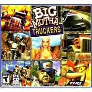 Big Mutha Truckers PC Software - EE669634