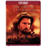 The Last Samurai HD DVD On DVD With Tom Cruise Drama - EE669679