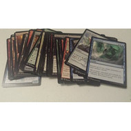 60 Random Magic The Gathering Cards - ZZ669695