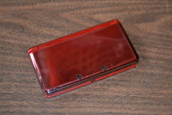 Nintendo 3DS Flame Red Console - ZZ669733