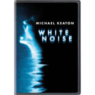 White Noise Widescreen Edition On DVD with Michael Keaton Horror - EE669753