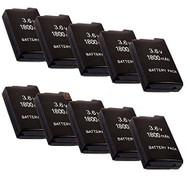 Lot Of 10X 3.6V 1800MAH Rechargeable Battery For Sony PSP-110 PSP-1001 - ZZ669904