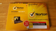 Norton Internet Security 2013 Bundle With Norton Utilities And Norton - EE669980