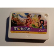 Mobigo Software Cartidge Fairies Explore Your Talents 80-250900 Toy - EE670011