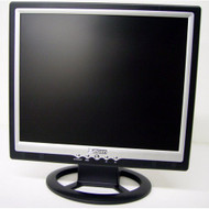 X2GEN MG-17R 17 Inch LCD Flat-Panel Monitor - EE670029
