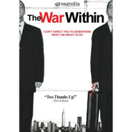The War Within On DVD With Ayad Akhtar - EE670049