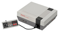 Nintendo NES System Video Game Console - ZZ670057