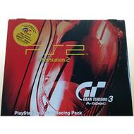 Gran Turismo 3 GT3 Fat PS2 Hardware Bundle PlayStation 2 - ZZ670073