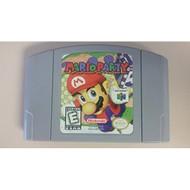 Nintendo 64 Mario Party Video Game For Super Nintendo SNES Board Games - EE670097