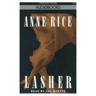 Lasher Anne Rice By Rice Anne Morton Joe Reader On Audio Cassette - D670119