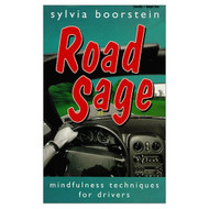 Road Sage By Sylvia Boorstein On Audio Cassette - D670123