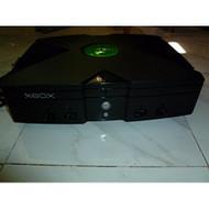 Microsoft Xbox Video Game System  - ZZ670356